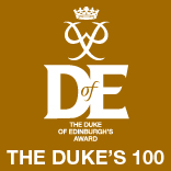 DUKES 100 FOOTER GOLD
